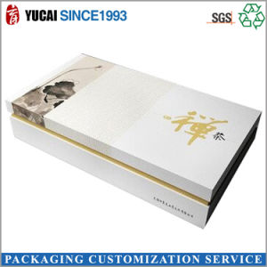Grey Board Tea Box Custom Paper Box Gift Packaging Box pictures & photos