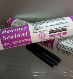 Stone Silicone Sealant (FZH 791-A) pictures & photos