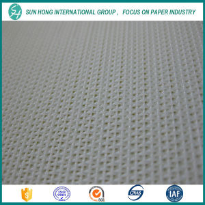 Hot Sale Paper Making Used Round Yarn Dryer Fabric pictures & photos