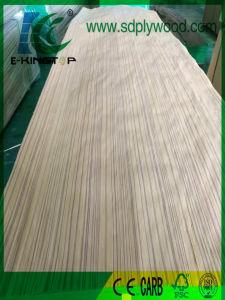 EV Teak Veneer Straight Grain for India Market etc pictures & photos