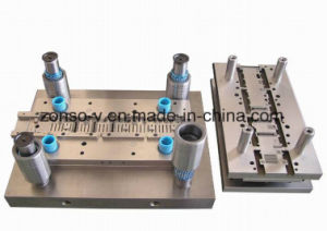 Processing Automotive Progressive Metal Stamping Tooling pictures & photos