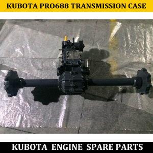 Best Quality of Kubota PRO688 Engine Parts Transmission Case pictures & photos