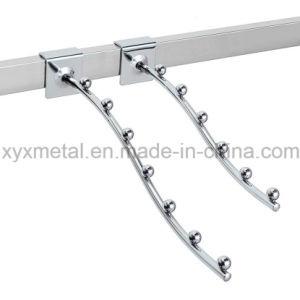 Customized Store Fixture Supermarket Accessories Metal Display Hooks Shop Fitting pictures & photos