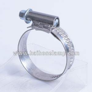 Bandwidth 12mm Germany Type Hose Clamp pictures & photos