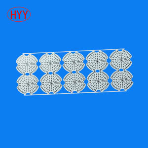 OEM High Quality 10000 Square Meter PCB Assembly PCB Manufacturer (HYY-019) pictures & photos