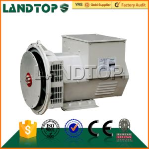 TOPS brushless three phase 380V 400V 440V alternator pictures & photos