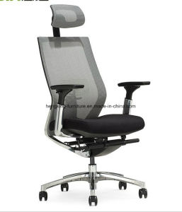 Blue Color Manager Executive Mesh Chair (HX-NCD022) pictures & photos