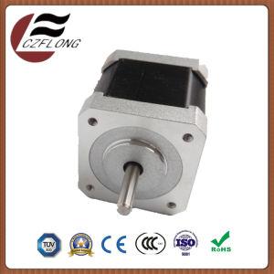 1.8 Deg NEMA17 Small Vibration Stepper Motor for CNC 37 pictures & photos