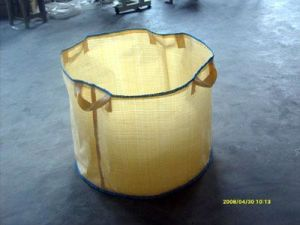 Big Bag for Chemical Fertilizer with Top Flap pictures & photos