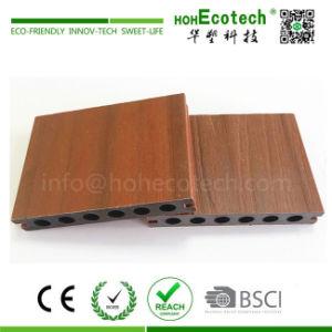 Co-Extrusion Wood Plastic Composite Deck Floor pictures & photos