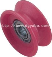 Alumina Ceramic Roller, Full Ceramic Idler Pulley, Textile Ceramic Guide Roller, Ceramic Guide pictures & photos