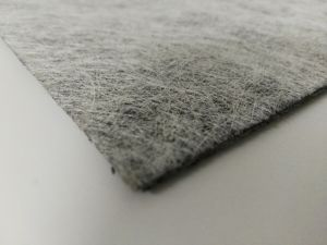 Composite Nonwoven Activated Carbon Filter Cloth for Air Filter pictures & photos