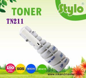 Black Toner Cartridge Tn211 pictures & photos