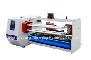 Yl-708A Four Shafts Auto Cutter pictures & photos