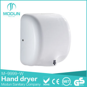 Electric Wall Mounted Stainless Hand Dryer for Hotel, Automatic Hand Dryer pictures & photos