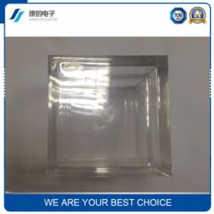 Transparent Water Glass Drinking Glassware pictures & photos