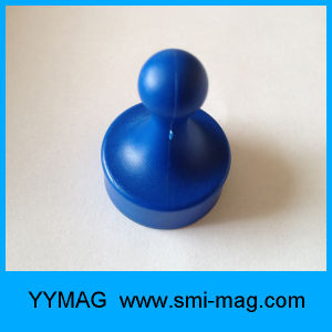 High Quality Magnetic Push Pin for Office pictures & photos