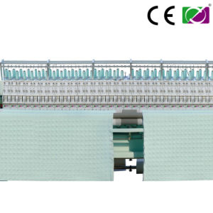 Top Quality Computerized Quilting Embroidery Machine for Clothes pictures & photos