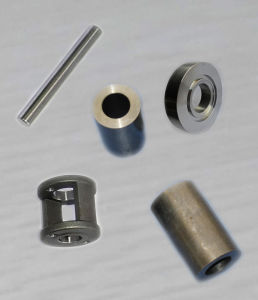 Precision Auto Spare CNC Machining/Machined/Machine Stainless/Steel/Aluminum Hardware Parts pictures & photos