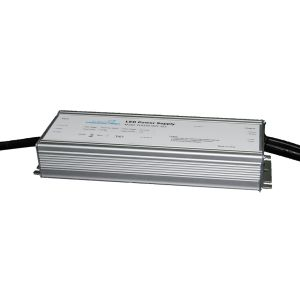 320W 0.7A Programmable Constant Current LED Power Supply pictures & photos