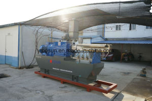 High Torque & High Speed Rotation Twin Screw Extruder pictures & photos