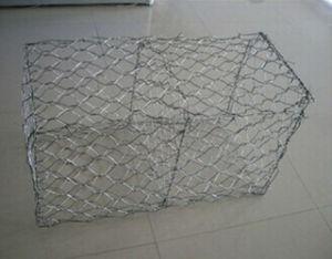 Gabion Box/Gabion Mesh/Hexagonal Wire Mesh/Gabion with Low Price pictures & photos