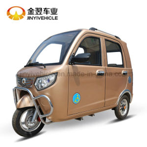 Passenger Tricycle Gasoline Tricycle with 125cc 150cc 200cc 250cc pictures & photos