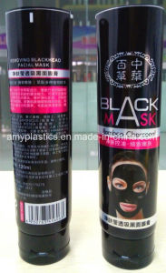 Aluminum Laminated Tube for Black Mask Packaging Tube pictures & photos