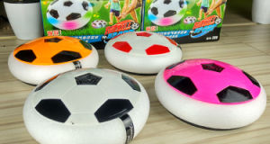 Kids Funny Sport Game Toy Hover Ball Soccer with LED Light pictures & photos