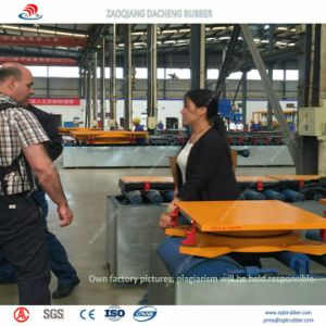 Lrb for Bridge and Building Base Construction pictures & photos