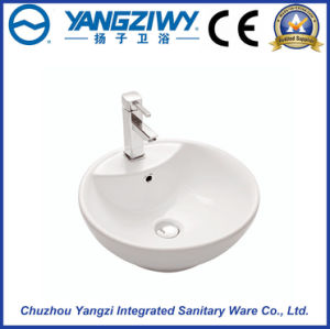 Ceramic Sanitary Ware Art Basin pictures & photos