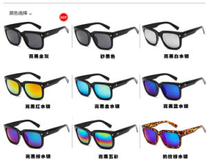 Block Cycling Helm Outdoor Sport Fashion Unisex Retro Sunglasses pictures & photos