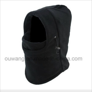 Winter Outdoor Sports Warm Face Protector Windproof Fleece Balaclava pictures & photos