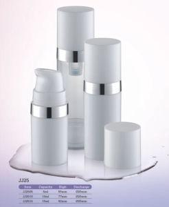New Saquare Lotion Bottle &Lotion Jar &Drum Shaped &Newoval Acrylic Bottle pictures & photos