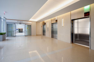 Fjzy-High Quality and Safety Hospital Elevator Fjy-1515 pictures & photos