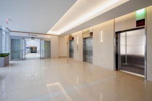 Fujizy Vvvf 1600kg Hospital Elevator pictures & photos
