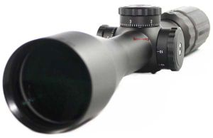 Tac Vector Optics Marksman 6-25X50 Sharp Clear Mpt1 Side Focus Tatical Rifle Scope for Hunting Rifles Gun with 30mm Monocular Killflash 1/10 Mil Adjustment pictures & photos