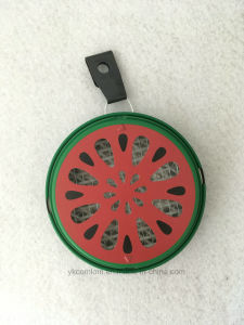 Portable Metal Mosquito Coil Holder for Camping Dia 9cm pictures & photos