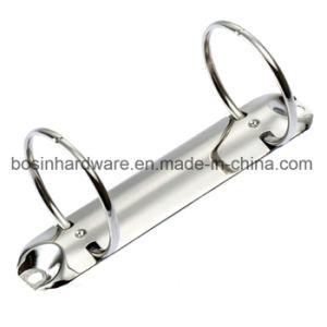 Wholesale Metal 2 Ring Binder pictures & photos