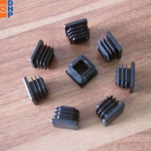 Square Tube Plug for Furniture pictures & photos