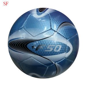 PVC Soccer Ball Full Printing Soccer Ball pictures & photos