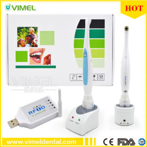 Dental Instrument Wireless Dental Endoscope Intraoral Camera Md950auw pictures & photos