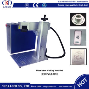 Name Tag Marking Machine for Helical Gear Reducer pictures & photos
