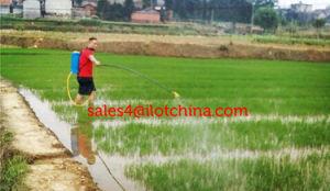 Ilot Pl0002 Fishing Pole Style Extendable Spray Lance pictures & photos