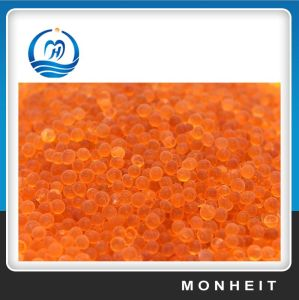 Silica Gel Orange Color Products pictures & photos
