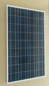 200W Solar Panel of Poly Silicon pictures & photos