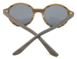 Fqw162912 Hotsale Quality Natural Wooden Material Women Style Fashion Sunglasses pictures & photos