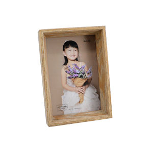 Wooden Picture Frame for Wall Decoration pictures & photos