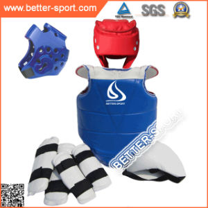 China Supplier Expert Taekwondo pictures & photos