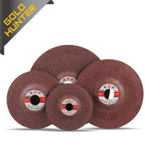 2017 Good Quality Grinding Wheel 150 pictures & photos